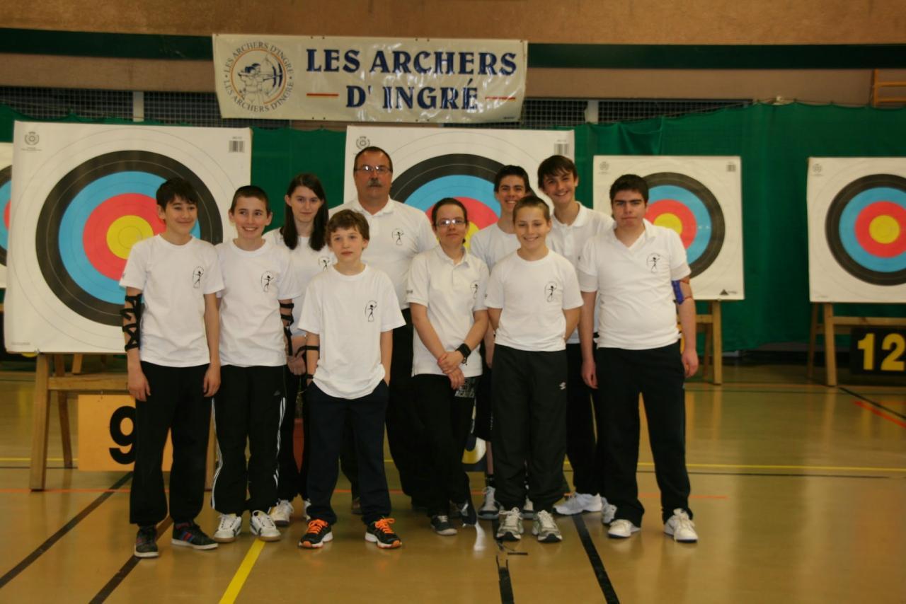 Concours Special Jeunes