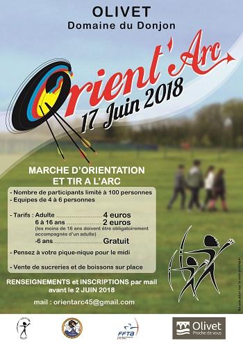 Orientarc 2018